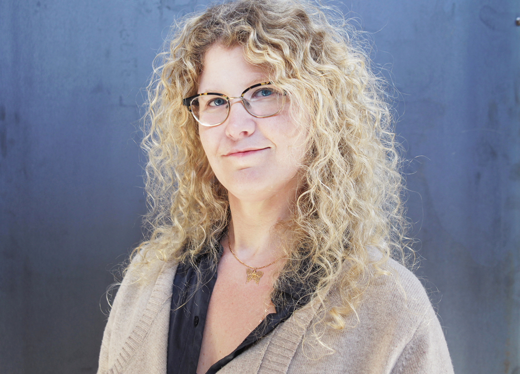 Reel Women: Erin Sarofsky, ECD / entrepreneur