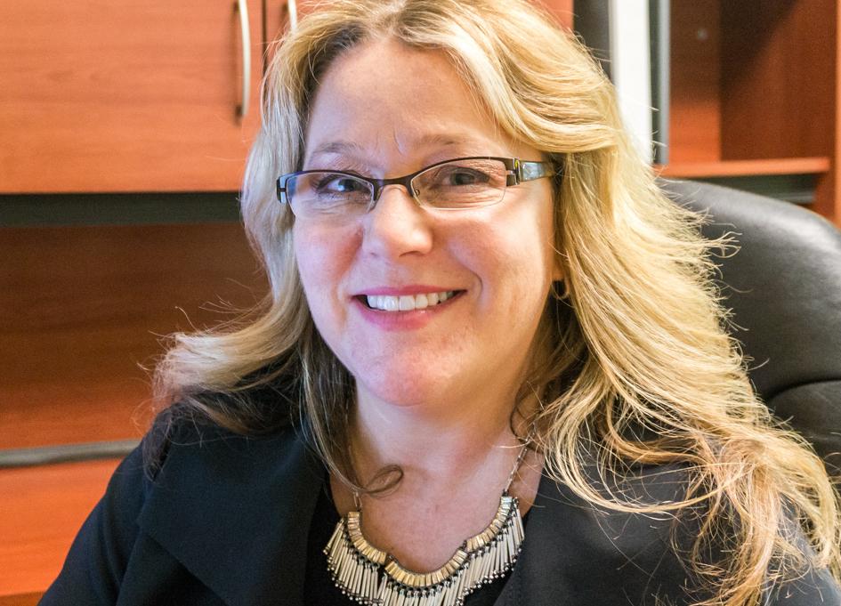 CBD names Barb McDonald VP Group Account Director