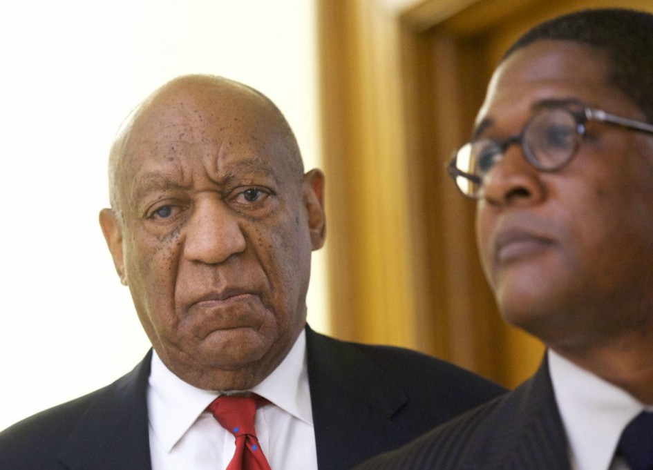 Bill Cosby removed from AAF Advertising Hall of Fame