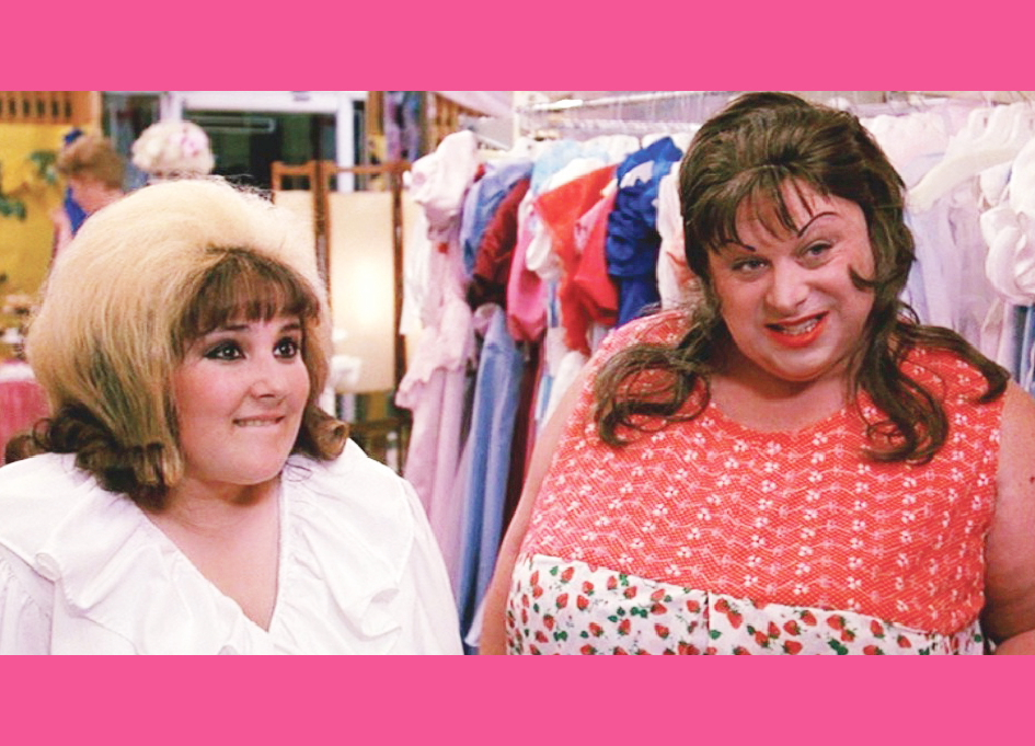 John Waters' Hairspray screens in collaboration with the Chicago Underground Film Festival on June 5th