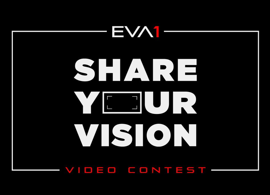 Panasonic to award $6K to AU-EVA1 contest winner