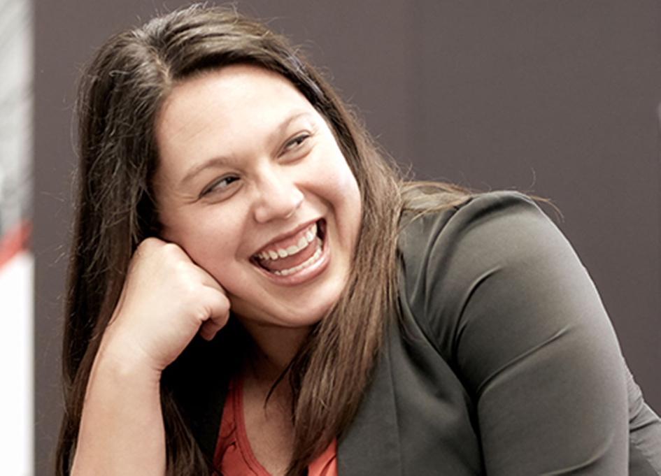 R+K promotes Allison Saegebrecht to lead media team