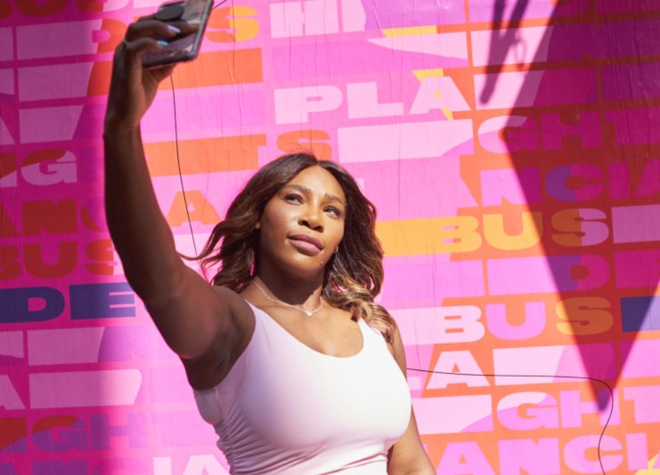Allstate, Serena Williams fight domestic abuse