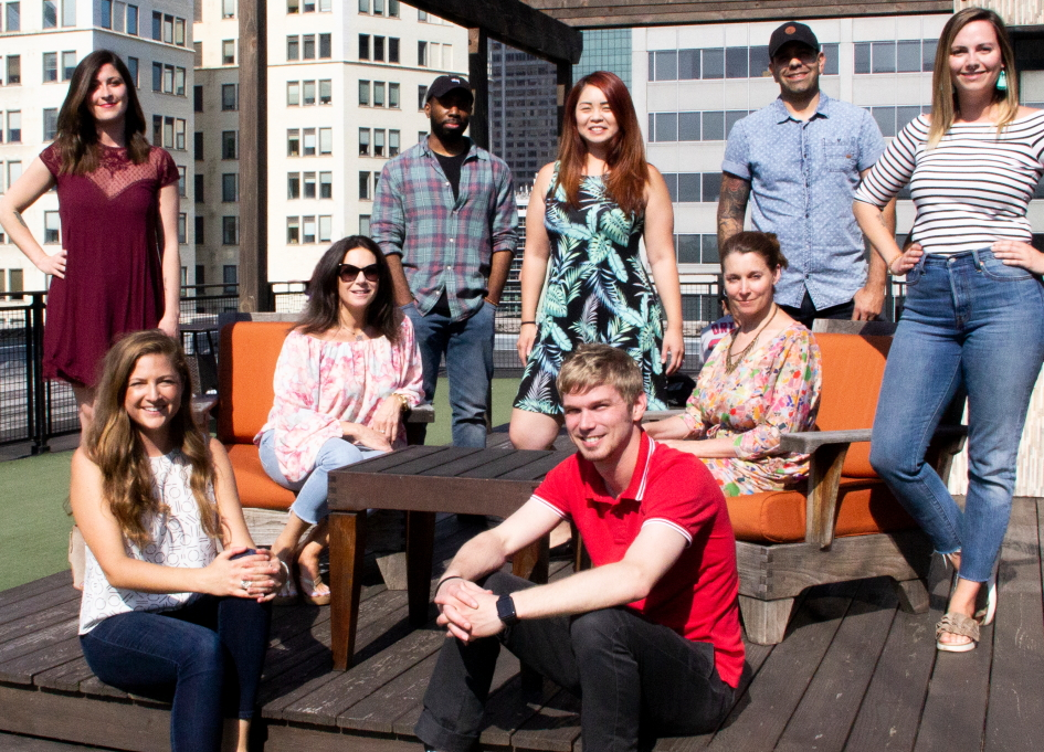 OKRP welcomes new creative team