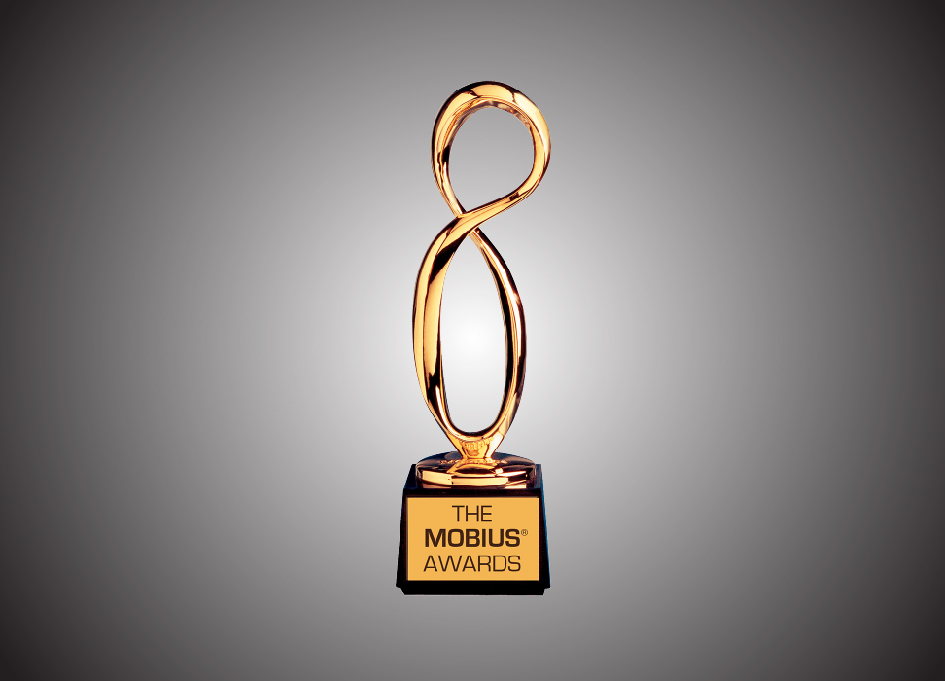 Mobius Awards Advertising Competition now open