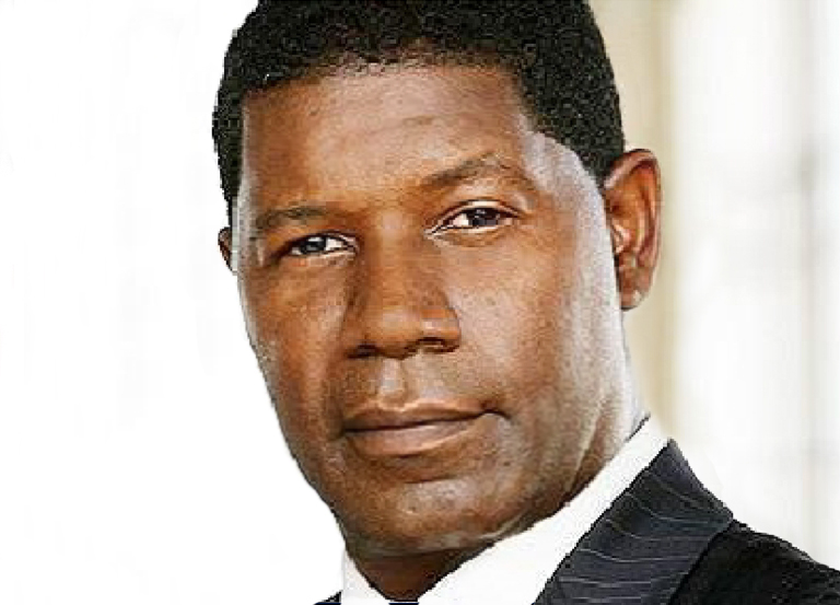 First Emmy nod for Haysbert among Bitter Jester's 8