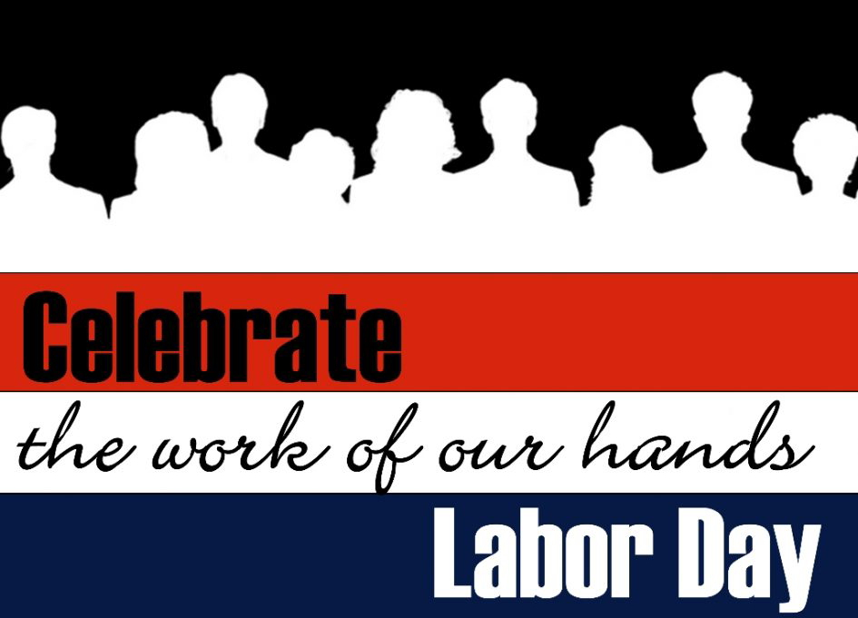 To the Reel staff from our publisher on Labor Day