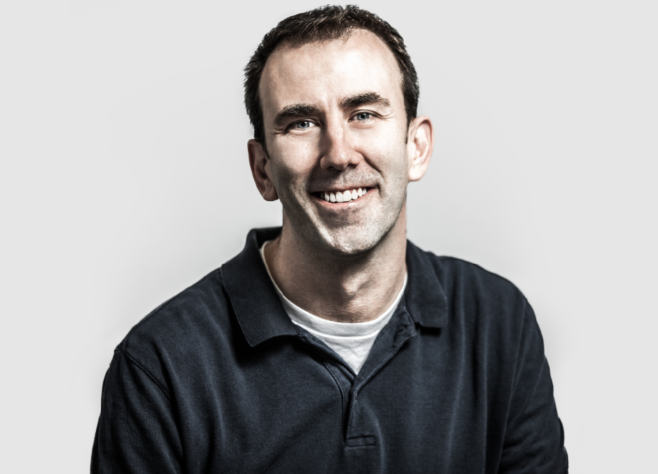 Leo B hires Tom Scharpf as EVP / Exec Creative Director