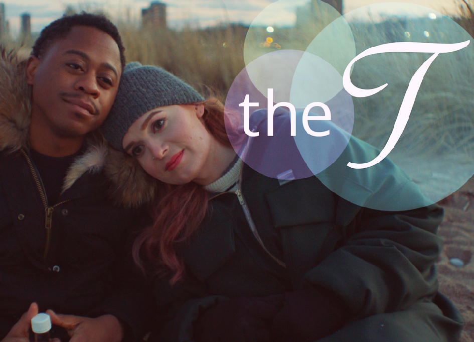 Chi-made 'the T' wins Streamy for Best Indie Series