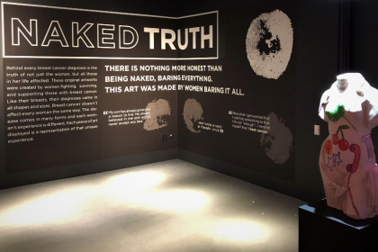 """""""The Naked Truth"""""""