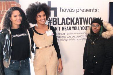 Havas #BlackAtWork