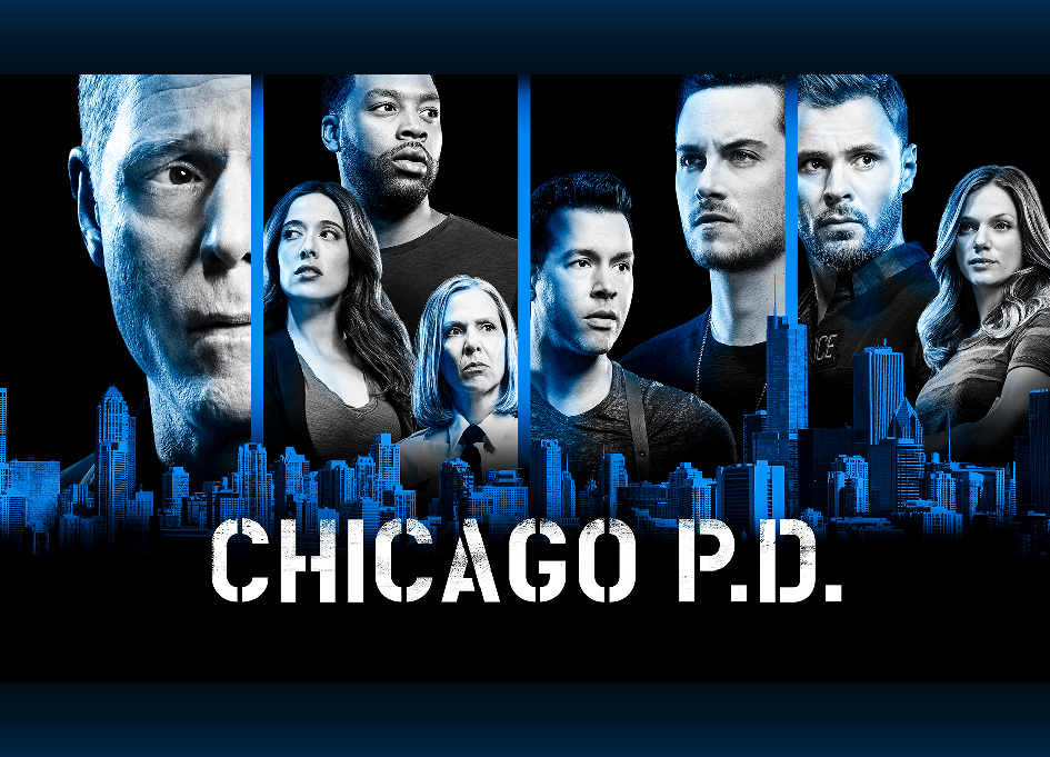 """""""Chicago P.D."""" airs at 9 p.m. Wednesdays on NBC"""