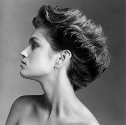 Cindy Crawford by Marc Hauser