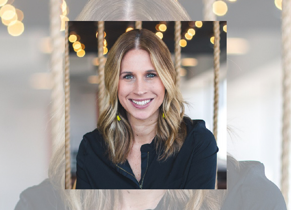 Katy Hornaday named Chairperson for the AMP Awards