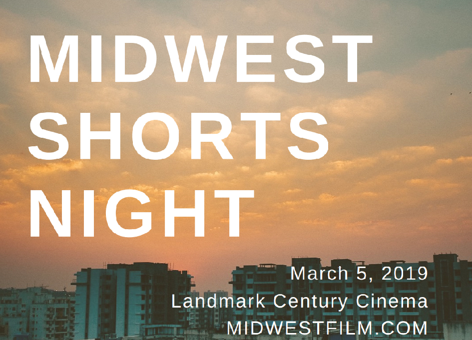 Midwest short film showcase, spring edition