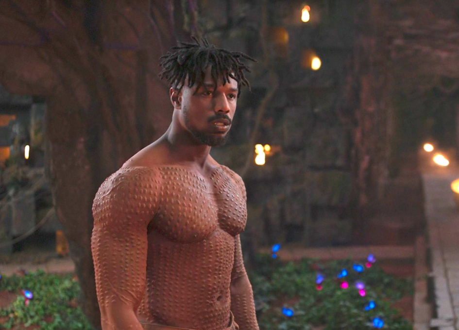 'Black Panther' star's next project set in Chicago