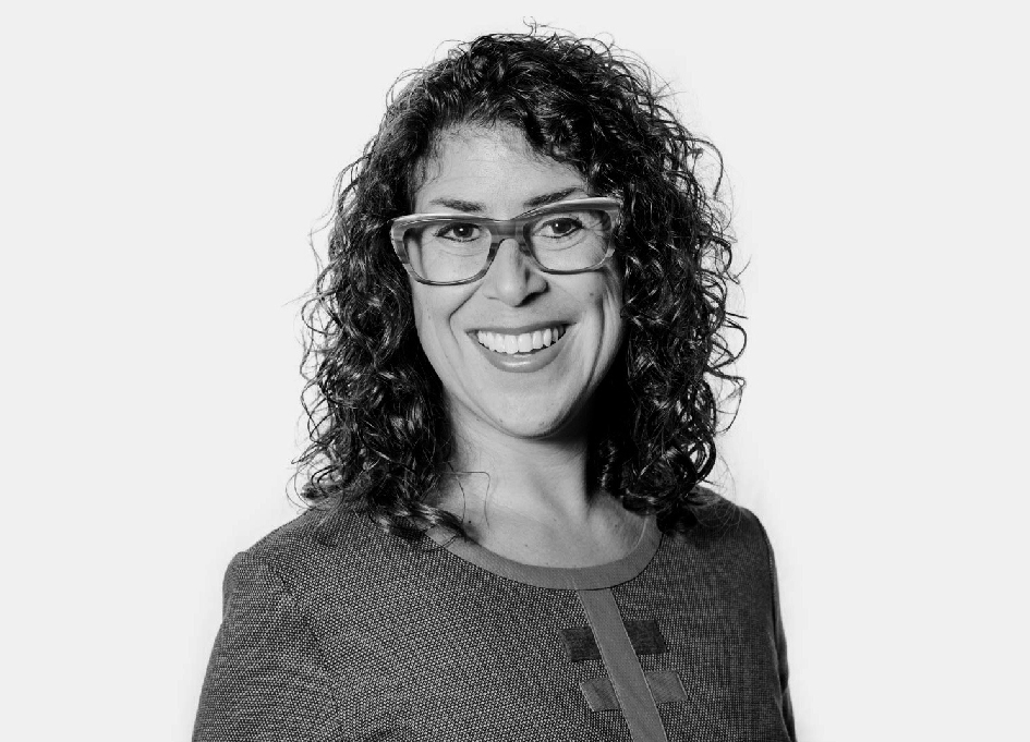 Reel Women: Susan Betteridge, Group Creative Director