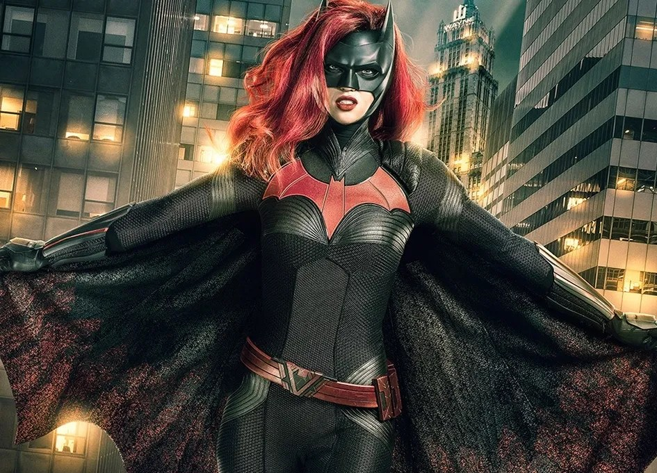 Kate Kane will be replaced, not killed off in 'Batwoman'