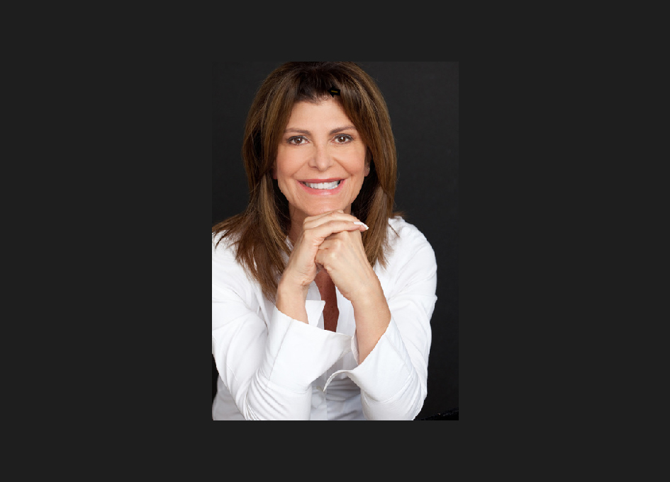Valerie Gobos, film & entertainment pro