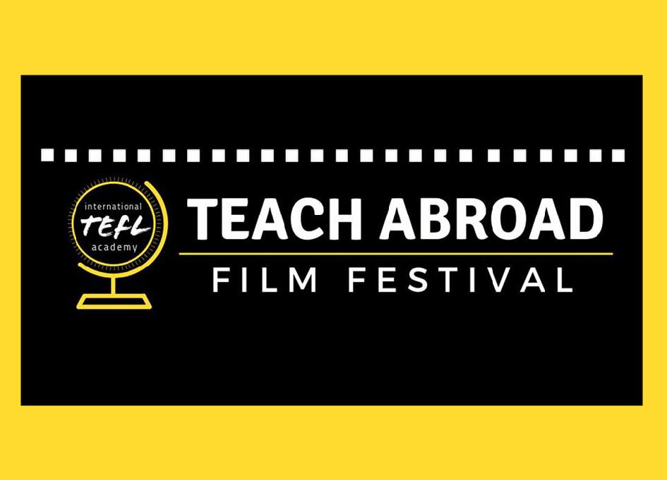 Teach Abroad Film Fest at Davis Theater April 4