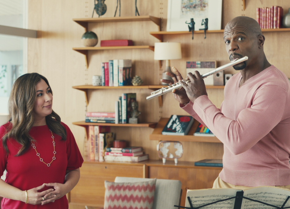 DDB helps State Farm get funny with celebs