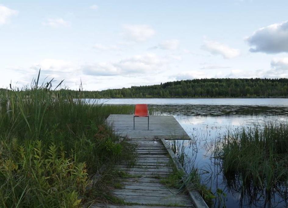 'Sielunmaisema: the Risto Rasa Project'