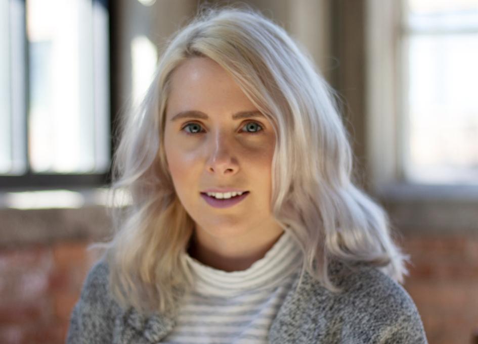 Reel Women: Sarah Uchison, advertising pro