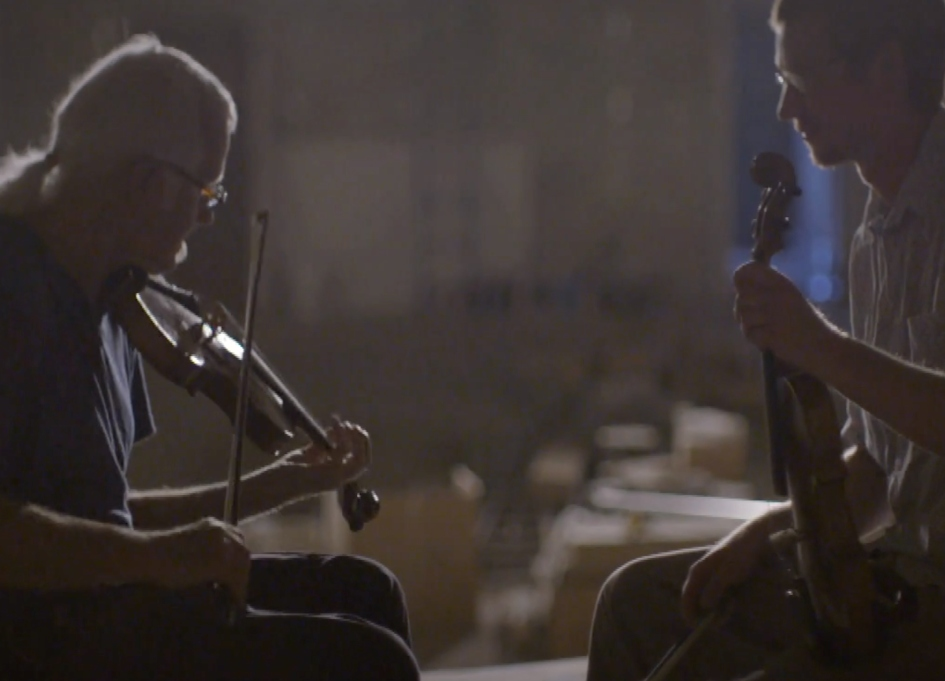 Filmmaker Michael Lippert back with new documentary