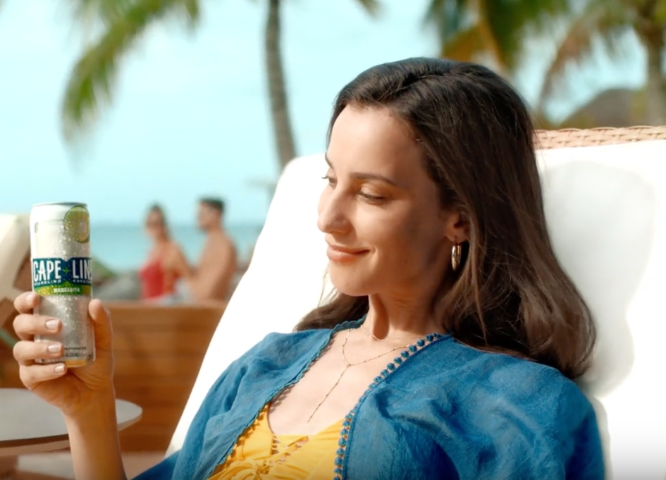 MillerCoors & Energy BBDO sparkle with new drink
