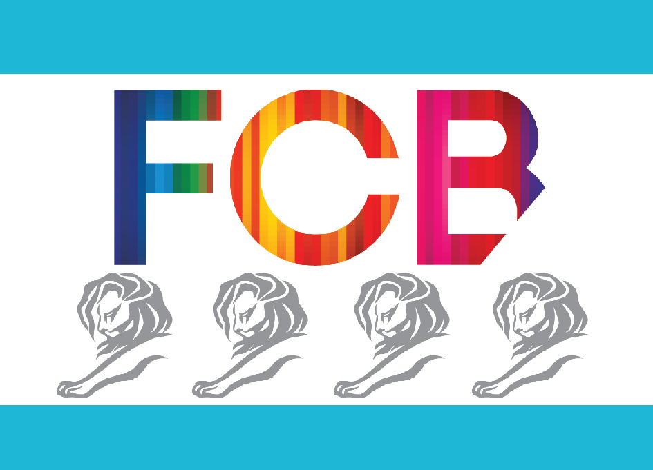 FCB Chicago scores huge first day at Cannes