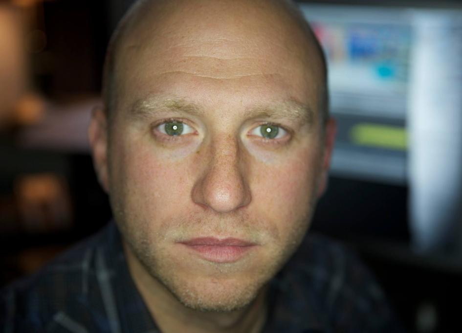 Graham Metzger opens Filmbutcher