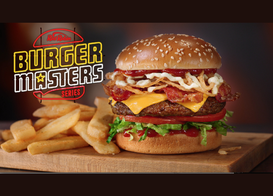 Red Robin gets a taste of French Butter