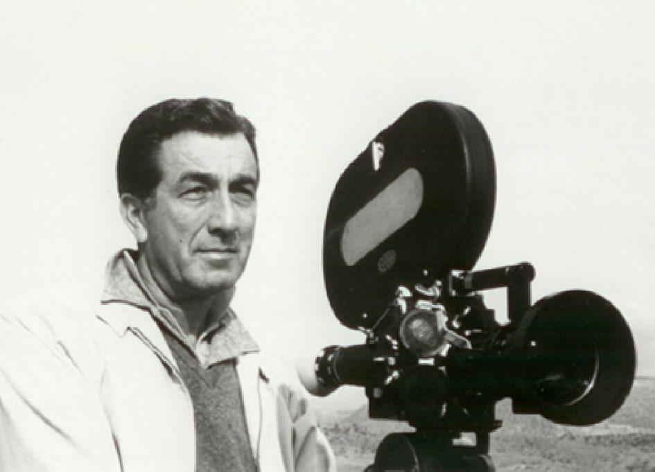'Wild Kingdom' creator Don Meier, 1915-2019