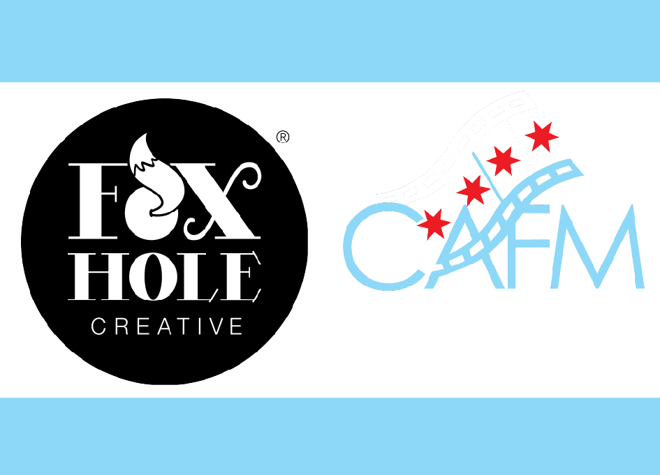 Saturday, August 24 at Foxhole Creative