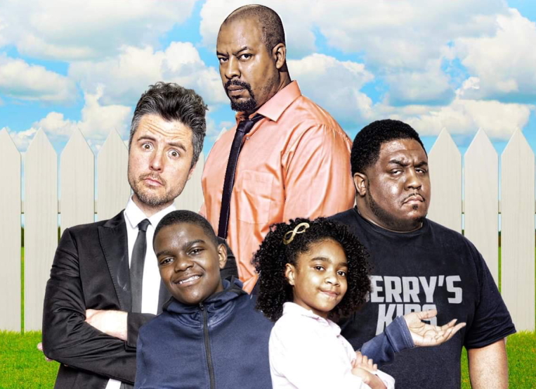 'Step Dads' premieres October 13 at the Den Theatre
