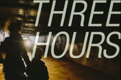 """""""Three Hours"""" from Director / Writer Aemilia Scott and Producer Holli McGinley"""
