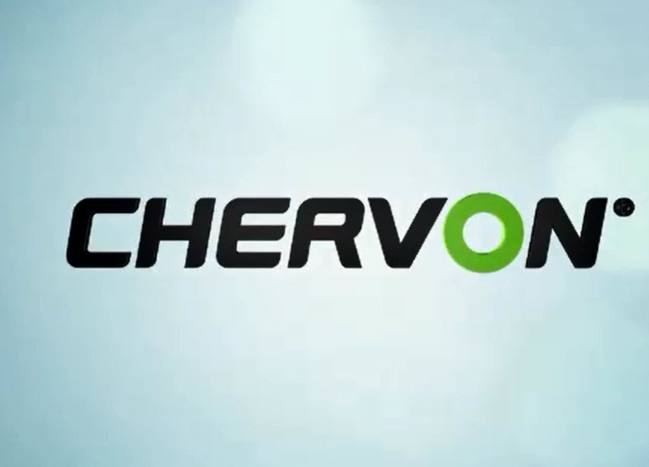 Chervon names OKRP Agency of Record