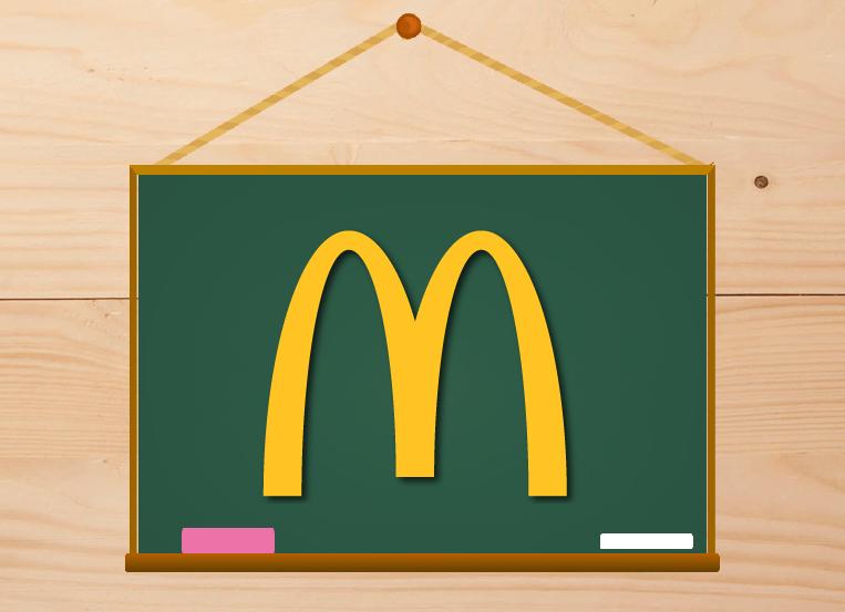 McDonald's commits $500K to scholarship program