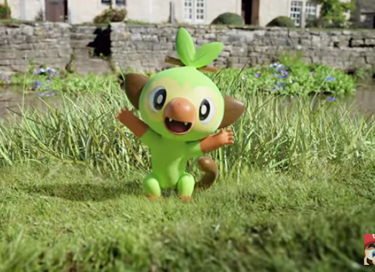 Leo Burnett creates Pokémon campaign for Nintendo