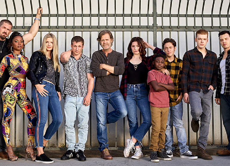 Showtime to air final season of 'Shameless' this summer
