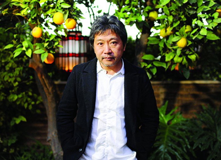 ChiFilmFest honors film legend Hirokazu Kore-eda