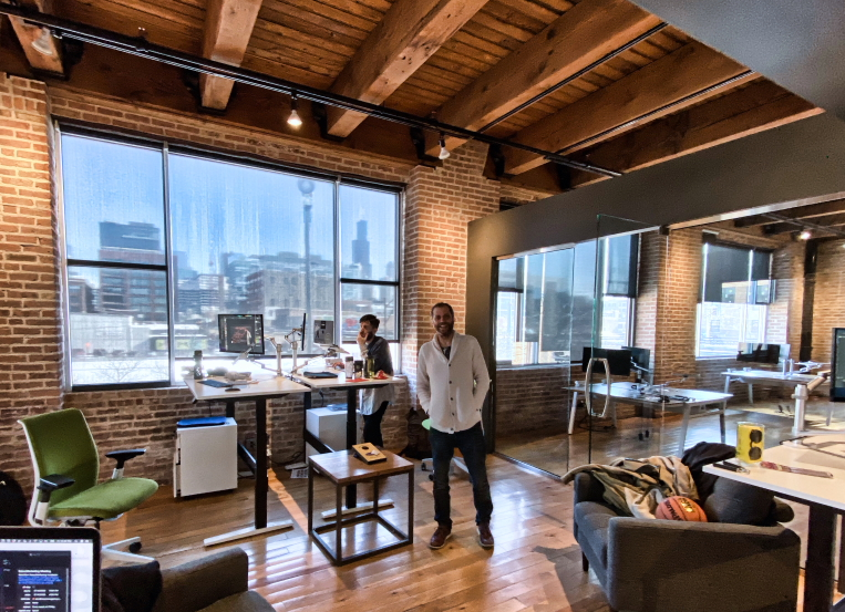 Fast-growing NEXT/NOW doubles down in West Loop