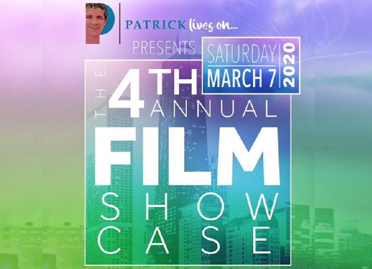 Patrick Lives On Film Showcase returns March 7