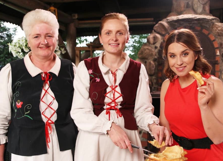 Chicago-made 'Flavor of Poland' airs on WTTW
