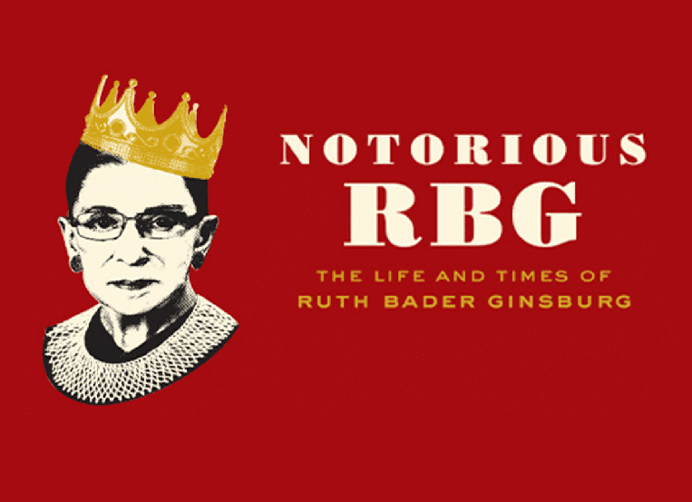 'Notorious RBG' premieres at Illinois Holocaust Museum