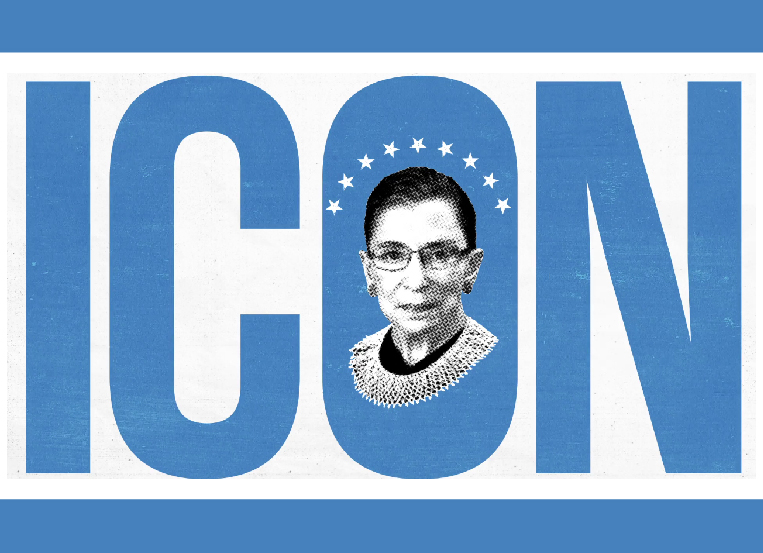 Daily Planet creates 'Notorious RBG' video