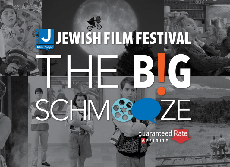 Jewish Film Fest to screen six classics on opening night