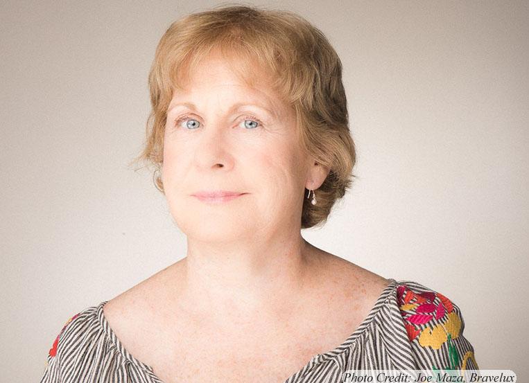 Reel Women: Brenda Webb, Chicago Filmmakers Exec Dir