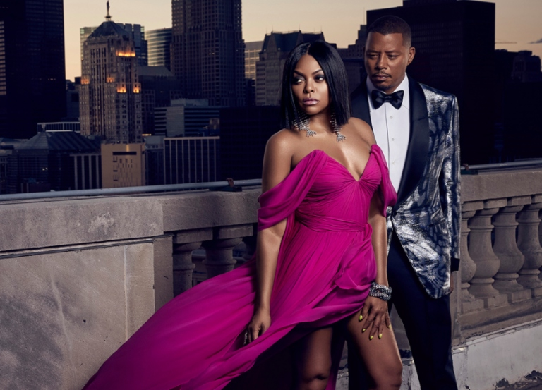 'Empire' airs 100th episode tonight on Fox