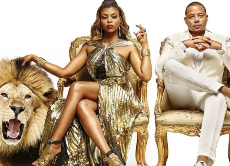 'Empire' finale delivers best ratings since October 2019
